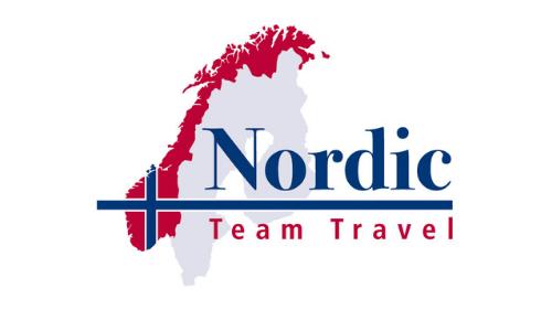 Nordic Team Travel Logo
