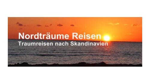 Nordträume Reisen Logo
