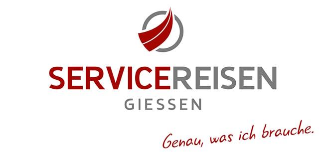 Service Reisen Logo