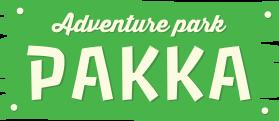 Finnland Abenteuerpark Pakka Logo