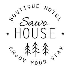 Logo-Boutique Hotel Savohouse