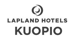 Logo-Lapland Hotels Kuopio