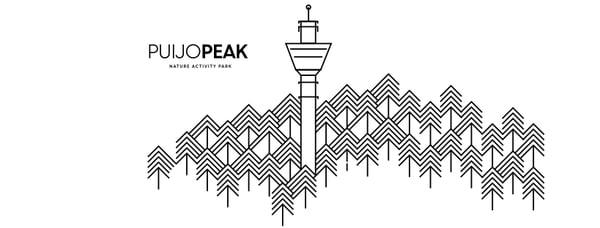 Logo-Puijo Peak