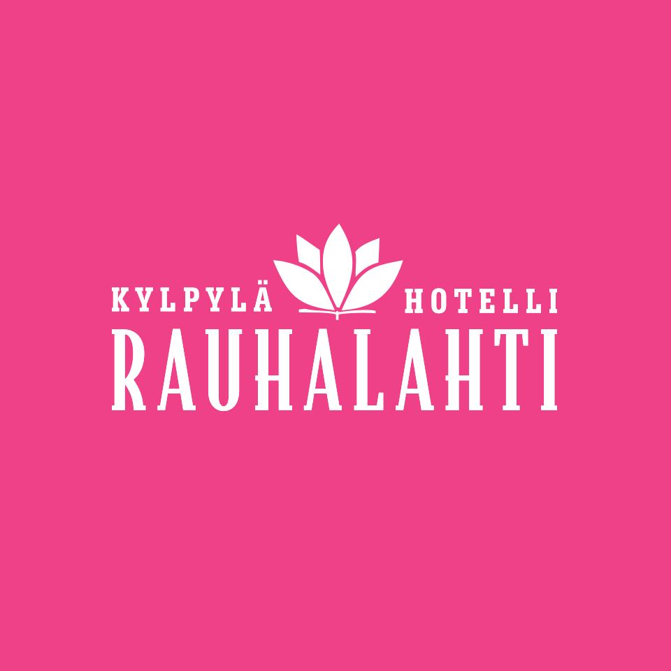 Logo-Spa Hotel Rauhalahti