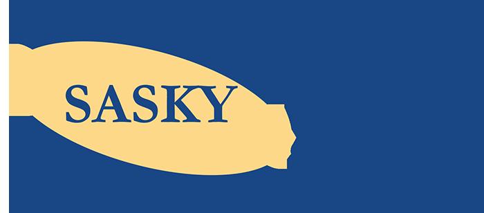 sasky-logo-w