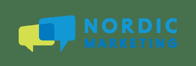 NordicMarketing Logo