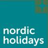 Logo nordic holidays neu