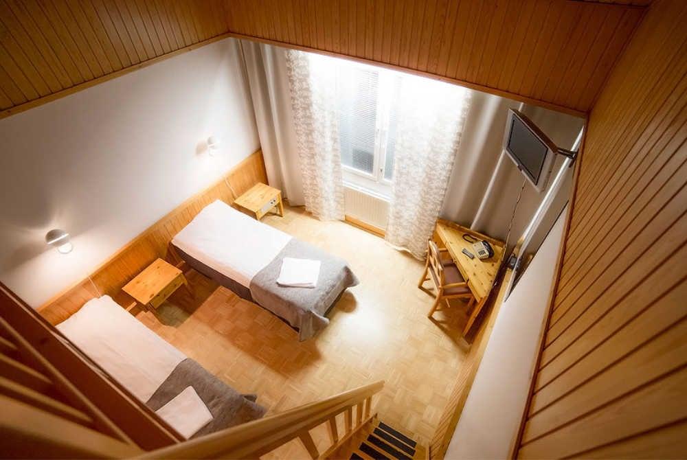Sameperin Savotta-Zimmer