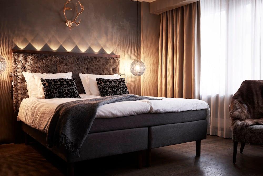 Lapland Hotels Bulevardi_main pic