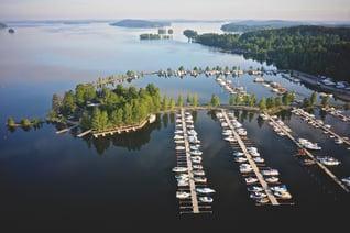 4 - Visit Lahti - Hafen von Niemen