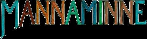 Höga Kusten Region - Mannaminne - Logo