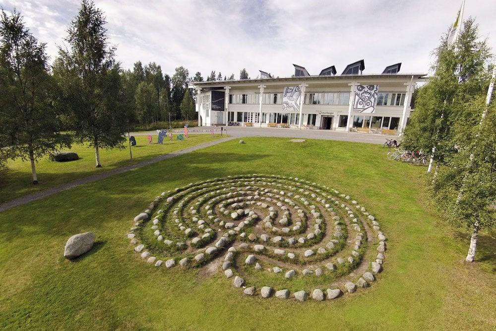 Västenorrlands Museum