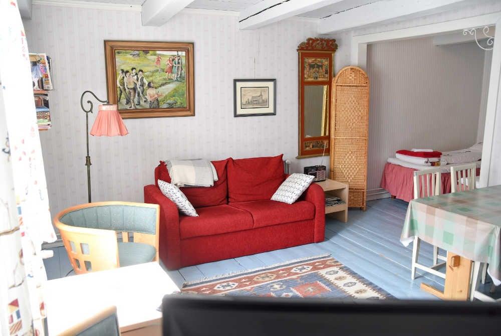 Hotel Krepelin - Bakery apartment 1-room