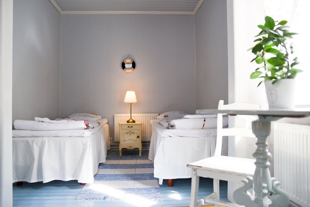 Kristinestad - Hotel Krepelin - Bakery apartment