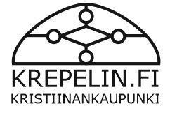 Kristinestad - Hotel Krepelin - Logo