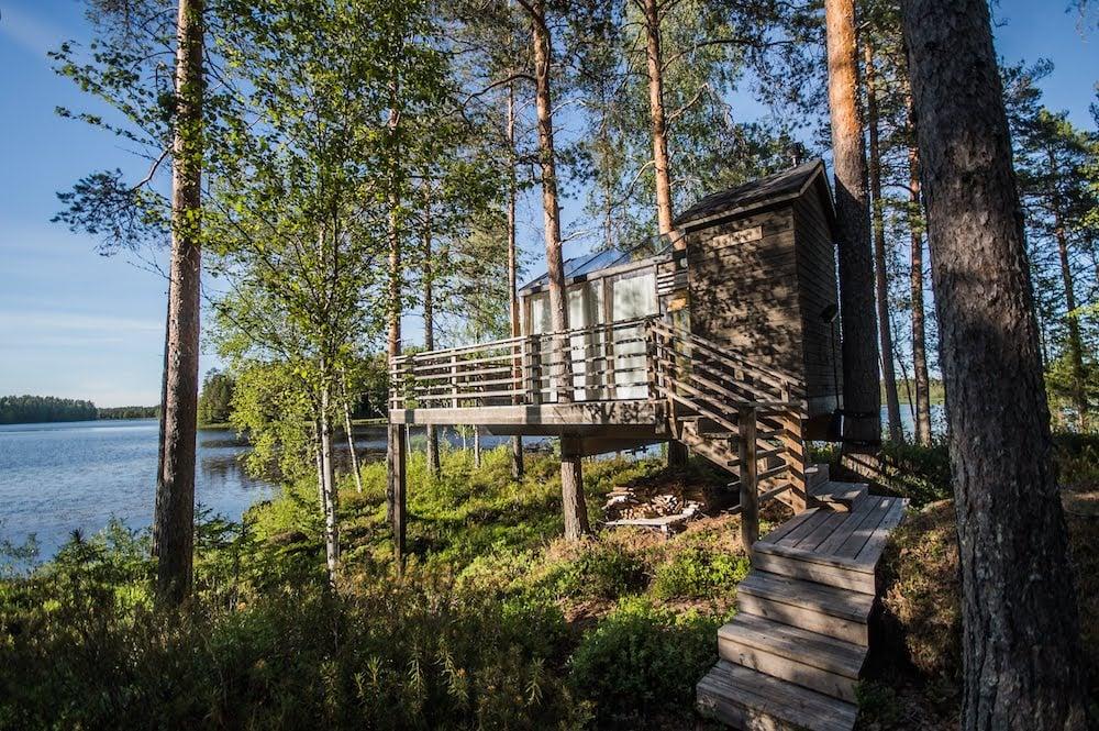 Jakobstad - Emmes Retreat