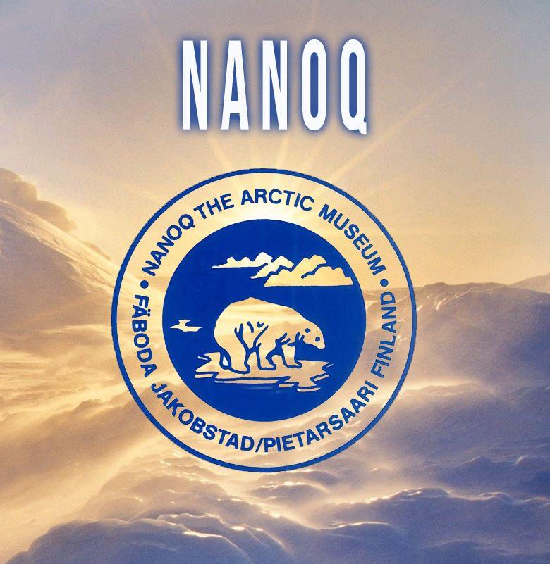 Jakobstad - Nanoq - Logo