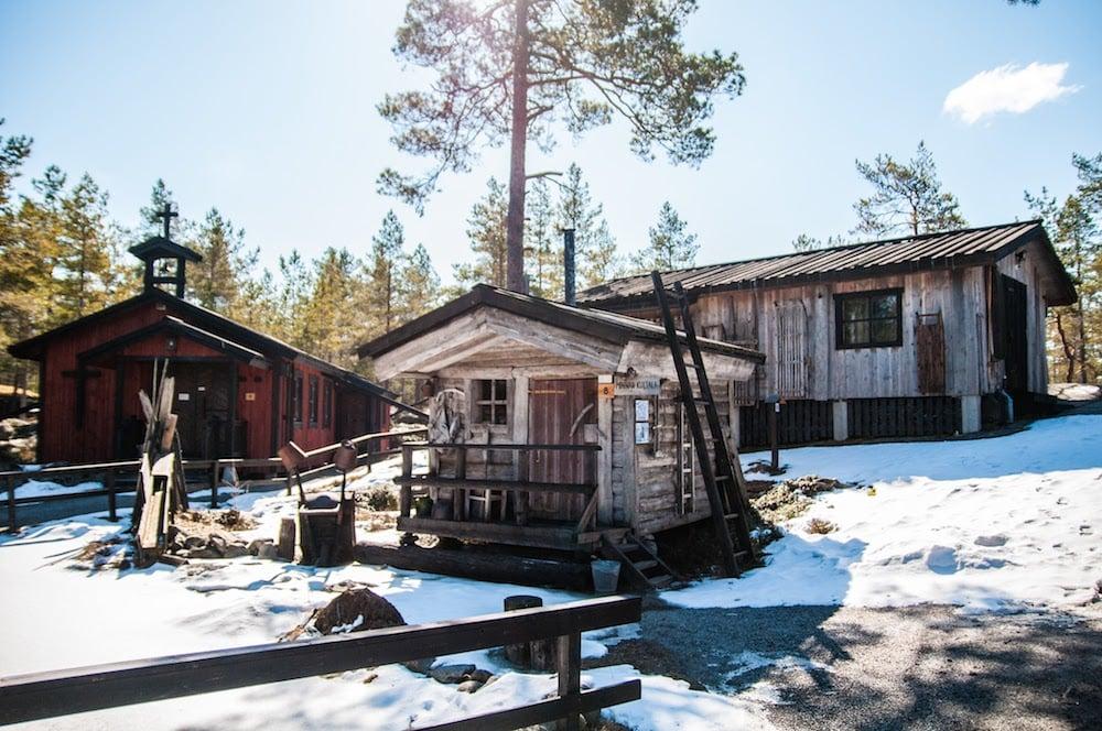 Jakobstad - Nanoq