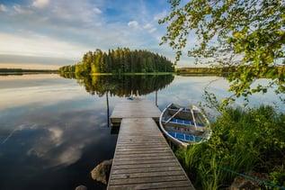 Jakobstad - See