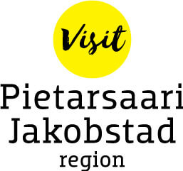 Logo Visit-Pietarsaari-Jakobstad region
