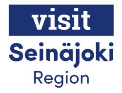Logo Visit Seinajoki region