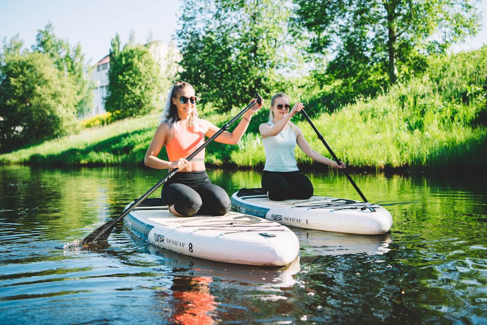 Seinäjoki - Destination - Stand Up Paddling