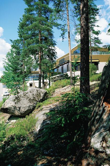Seinäjoki - Hotel Mesikämmen
