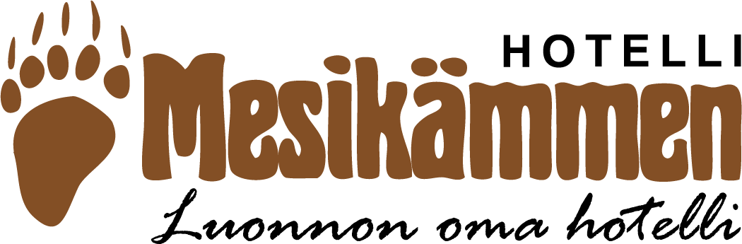 Seinäjoki - Hotel Mesikammen - Logo