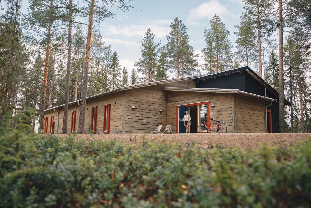 Granö Beckasin-Öko-Hotel