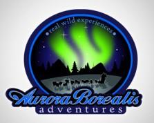 Umeå - Aurora Borealis Adventure - Logo