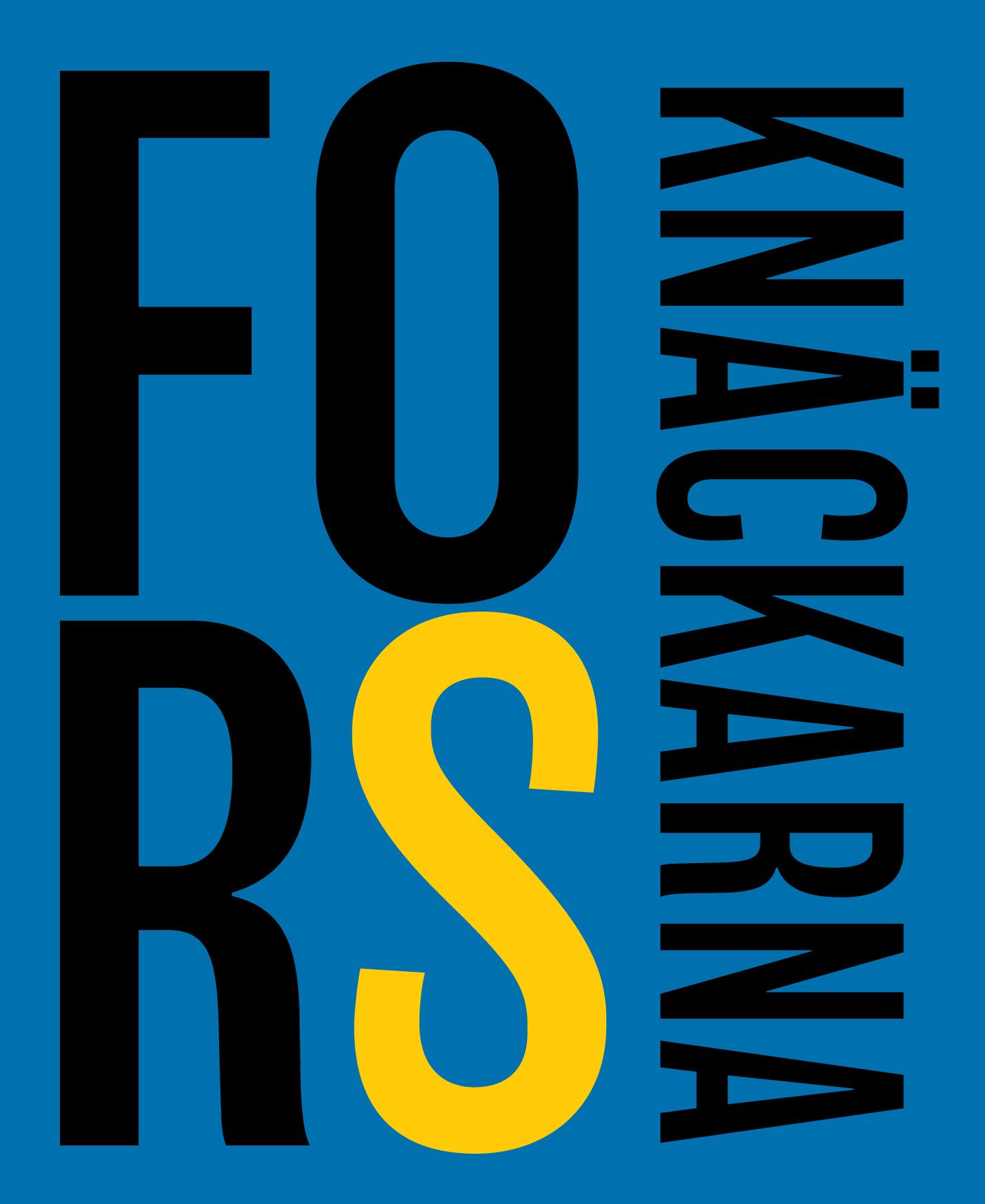Umeå - Forsknäckarna - Logo