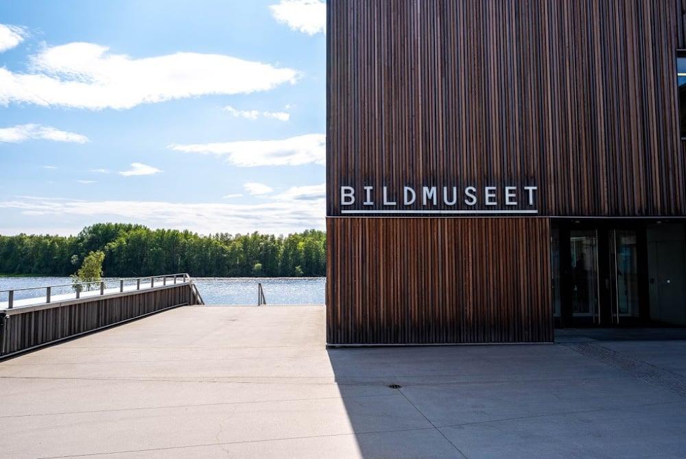 Umeå-Bildmuseet-copyright Philip Avesand_Visit Umeå Content Bank