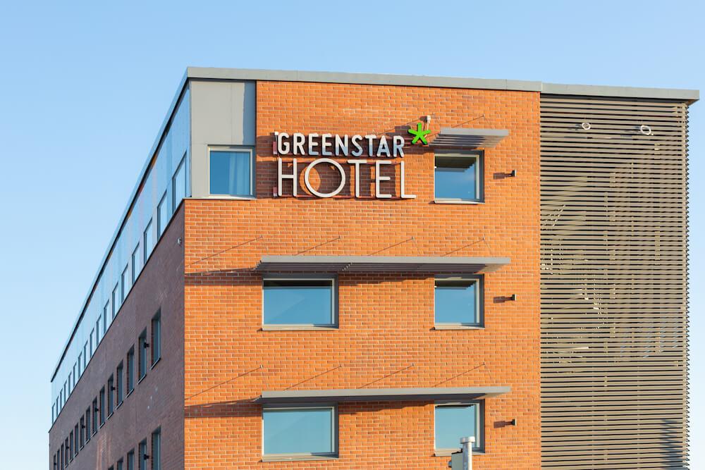 Vaasa - Greenstar Hotel
