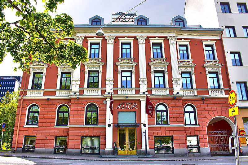 Vaasa - Hotel Astor