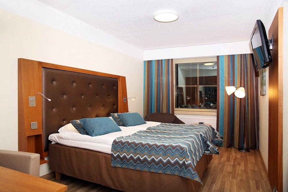 Vaasa - Hotel Vallonia
