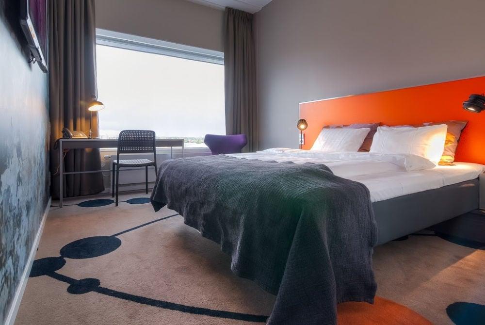 Umeå-Comfort Hotel Winn