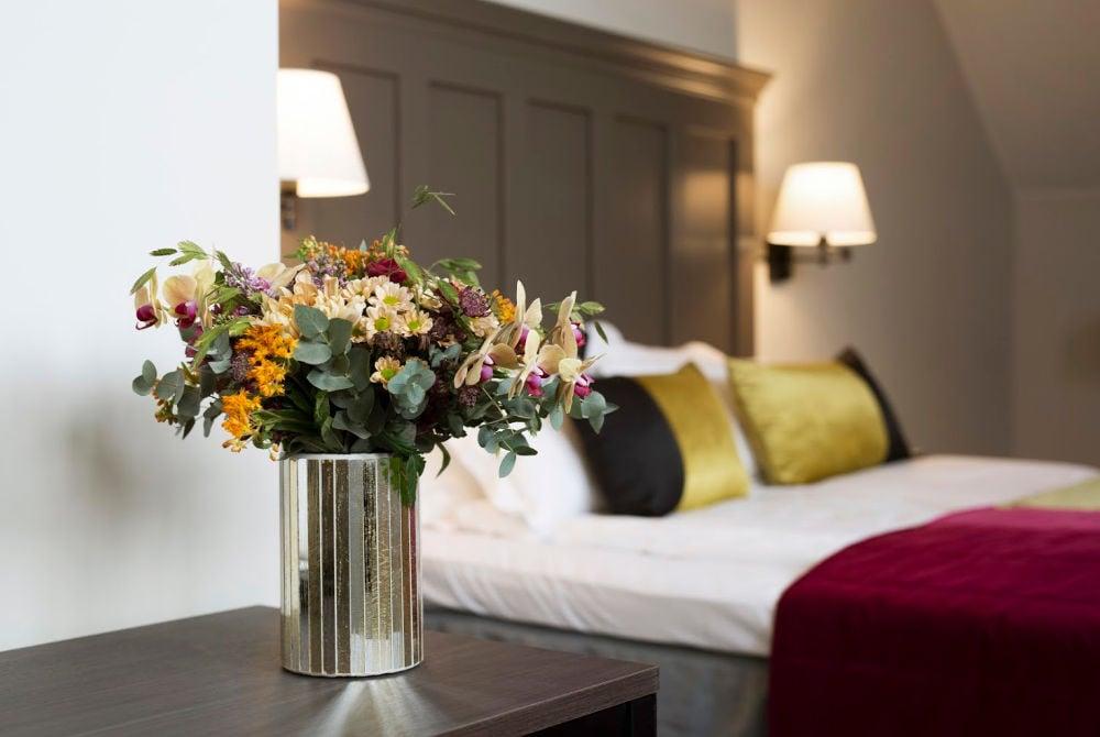 Umeå-Elite Hotel Mimer