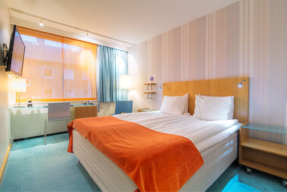Umeå-Profil Hotel Aveny
