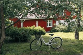 Visit Tampere Citybik Pispala AlexMazurov
