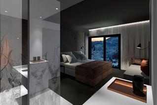 Design Hotel Levi Deluxe Double2