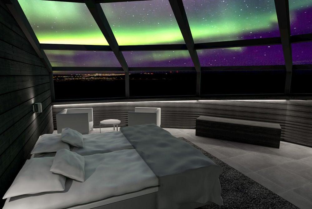 Hotel Levi Panorama-Sky Suites