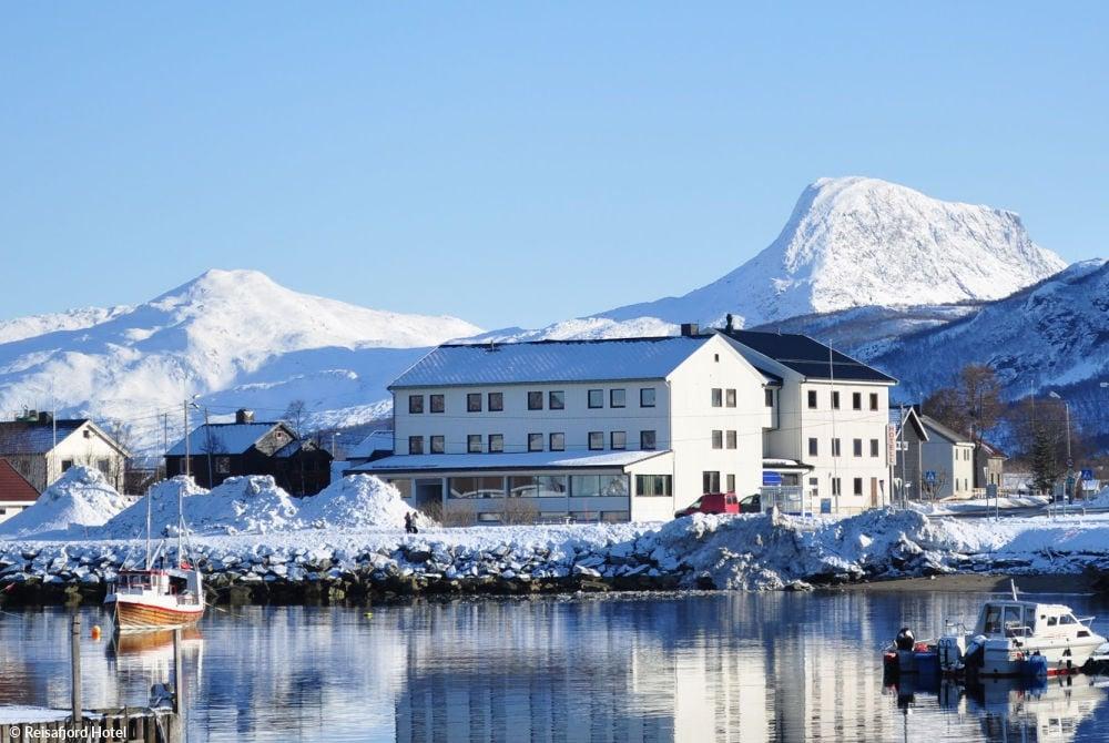 Lyngenfjord-Reisafjord Hotel