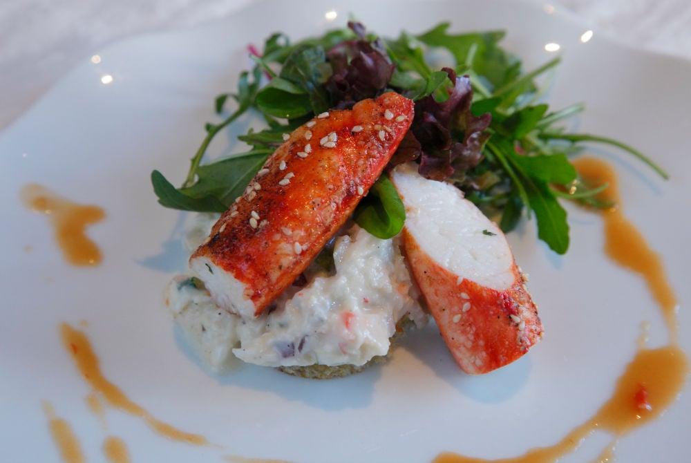 Modern Northern-Norwegian cuisine-copyright-Shigeru Ohki-www.nordnorge.com-Tromsoe