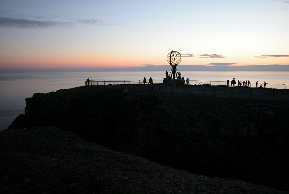 North Cape-copyright-Beate-Juliussen-www.nordnorge.com