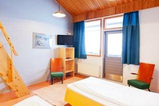 Hotel-Pikku-Syöte_Economyzimmer