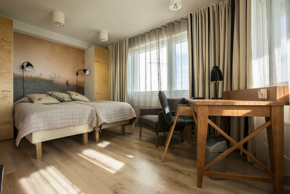 Arctic-Lighthouse-Hotel-Familienzimmer_Quelle-Facebook_1000