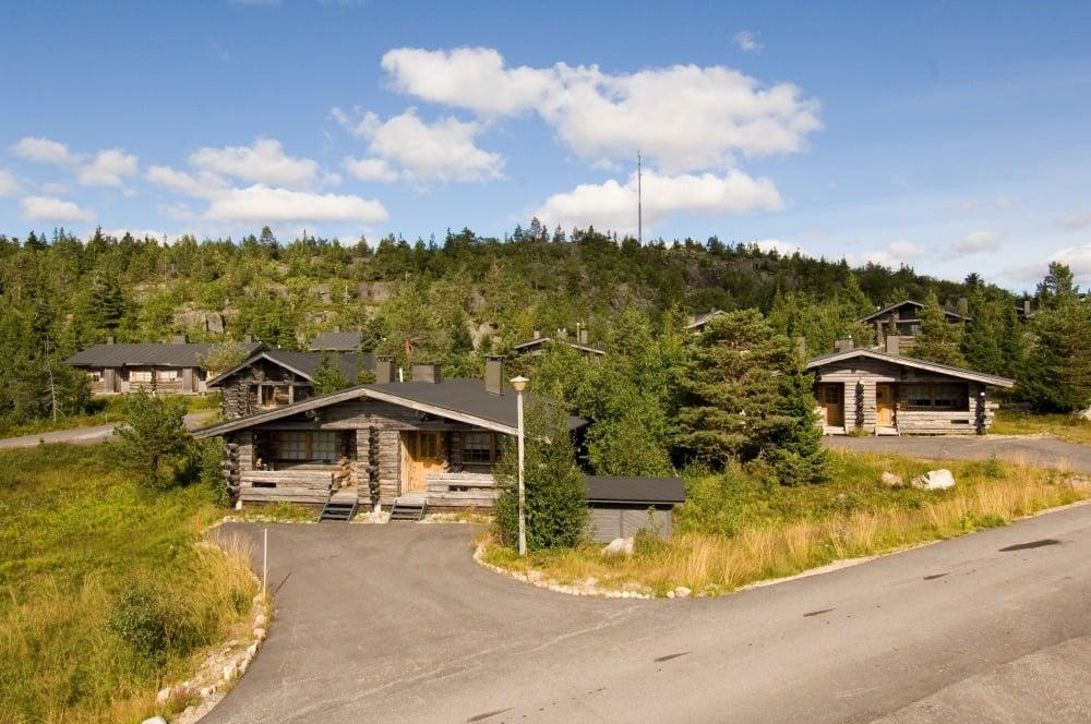 Ferienhäuser in Iso-Syöte