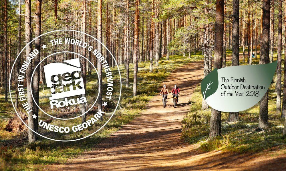 Rokua Geopark-finnlands-outdoor-destination-2018