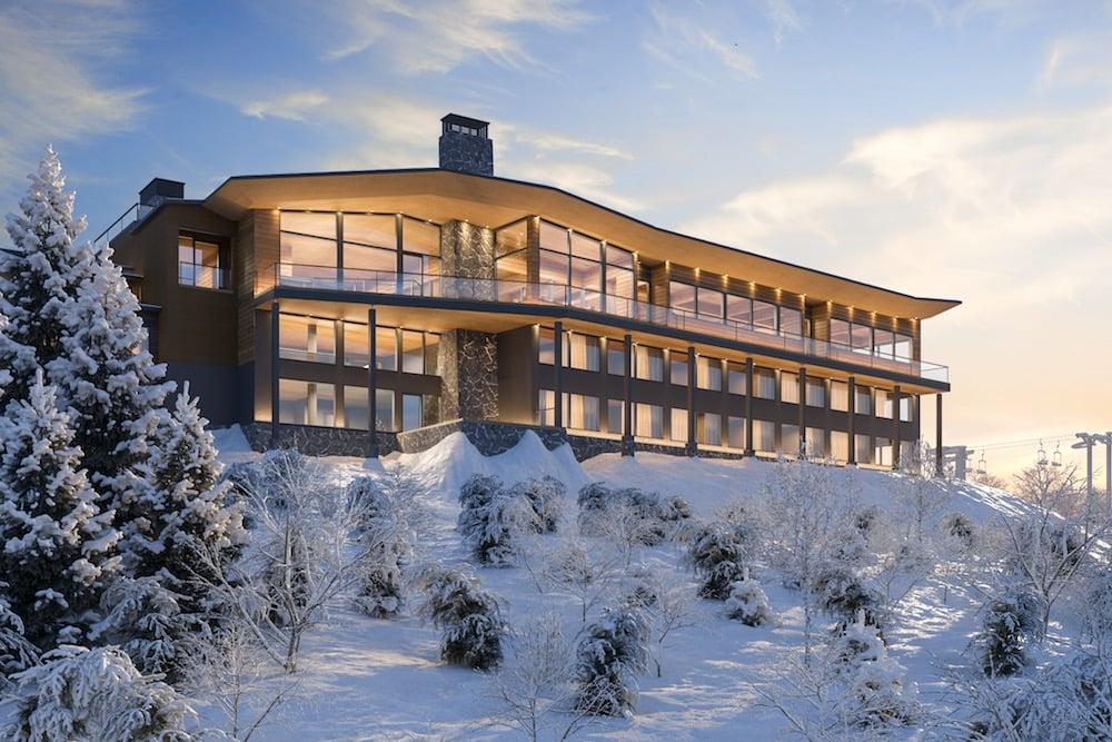 Hotel Iso Syöte