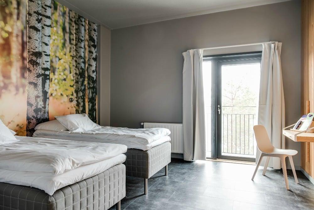 Liminka Place to Sleep Hotel